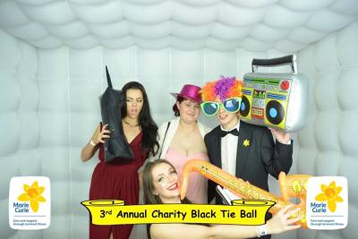 Photo by Photo Booth Photography