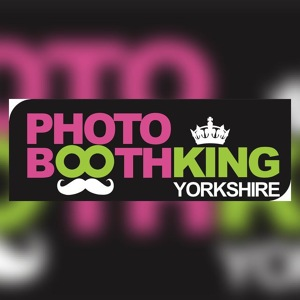 Photo by photobooth king yorkshire