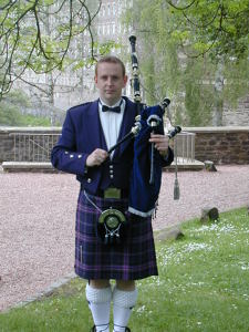 Photo by Piping Services Scotland