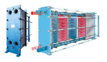 Photo by Plate Heat Exchanger Manufacturer India
