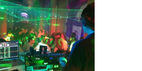 Photo by Platinum DJs & Discotheques Ltd.