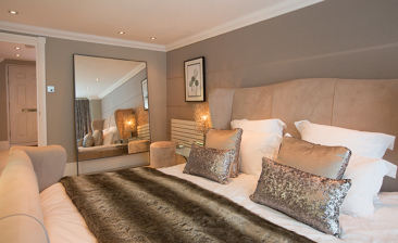 Photo by Platinum Interiors London