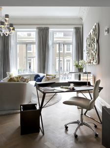 Photo by Platinum Interiors London