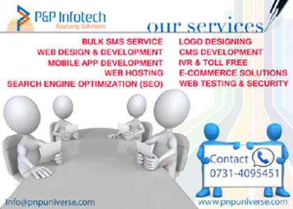Photo by P&P Infotech Applying Solutions