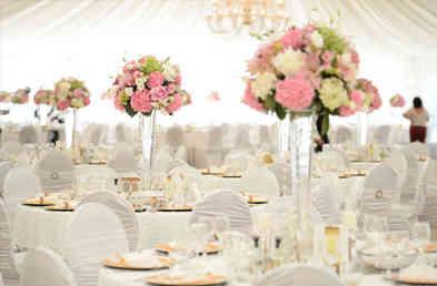 Photo by Premier Banqueting London Ltd
