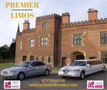 Photo by Premier Limos Ltd
