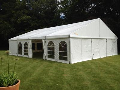 Photo by Premier Marquee Hire