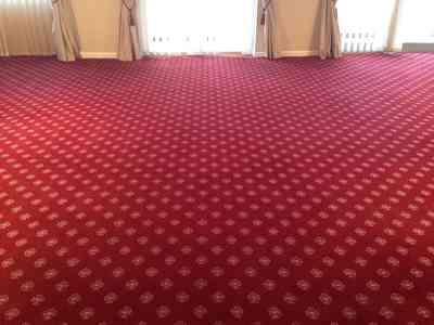 Photo by Pristine carpet & upholstery cleaning