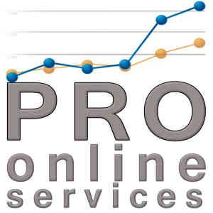 Photo by PRO OnLine Services - website development
