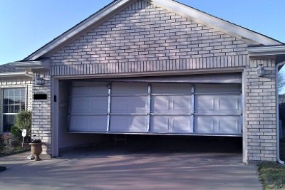 Photo by Prolift Garage Doors