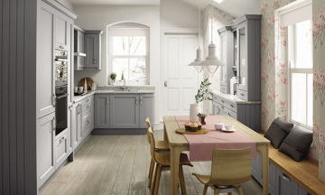 Photo by Quality Kitchen Doors Nottingham