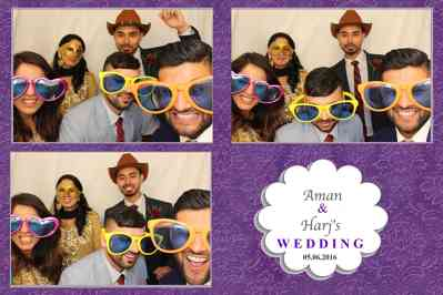 Photo by Quiksnaps Photo Booth