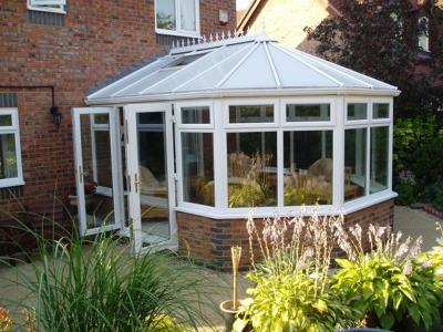 Photo by R & M Windows & Conservatories