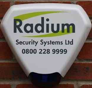 Photo by Radium Security Systems Limited
