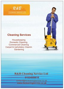 Photo by R&B Cleaning Service Ltd