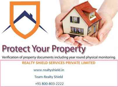 Photo by Realty Shield Private limited