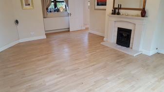 Photo by Refresh Floor Restoration