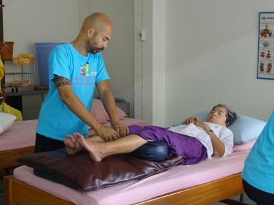 Photo by Regi & Leona's Holistic Yoga and Therapies