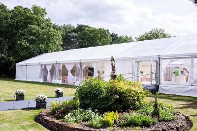 Photo by Relocatable Ltd - Event Structures and Semi Permanent Buildings