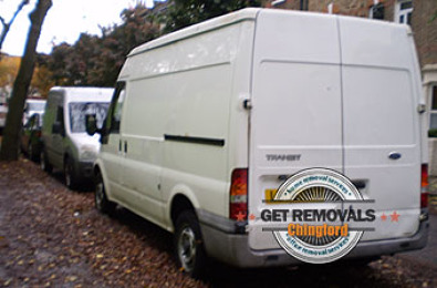 Photo by Removals Chingford