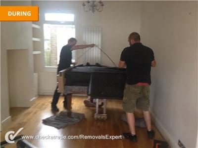 Photo by Removals Expert Ltd