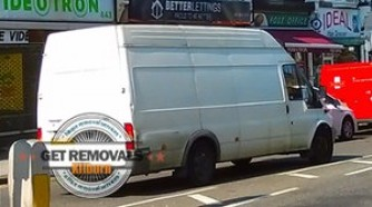 Photo by Removals Kilburn