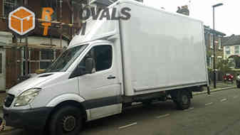 Photo by Removals Team London