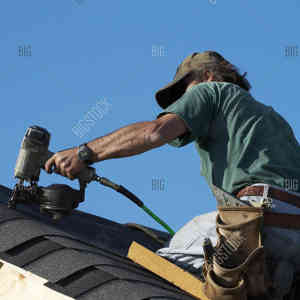 Photo by Residential Metal Roofing Repair Company