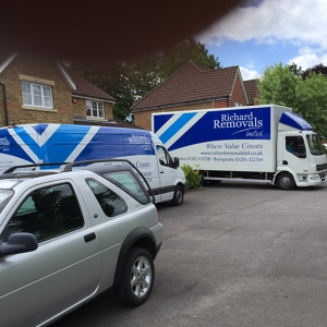 Photo by Richard Removals Ltd