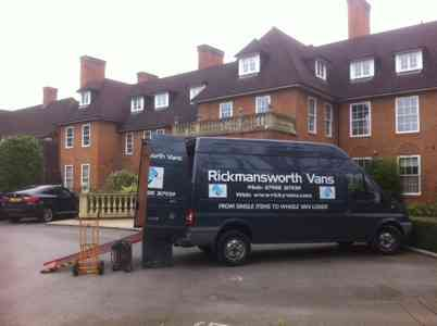 Photo by Rickmansworth Vans