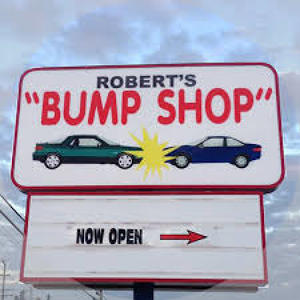 Photo by Robert's Bump Shop
