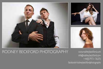 Photo by Rodney Beckford Photography