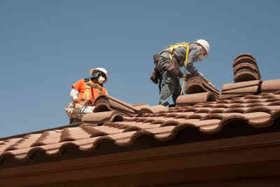 Photo by Roofing Kings