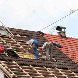 Photo by Roofing Material Types