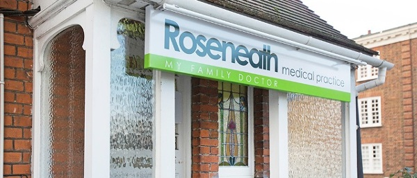 Photo by Roseneath Medical Practice
