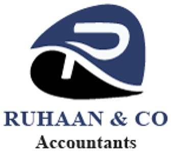 Photo by Ruhaan & Co Accountants Ltd