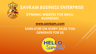 Photo by SAVKAM BUSINESS ENTERPRISE