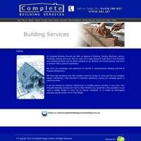 Completebuildingservices