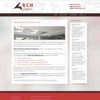 Arch Construction and Project Management Ltd