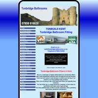 Tonbridge Bathroom Fitters Kent