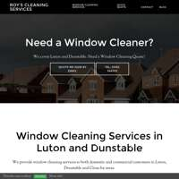 Roy's Cleaning Services Ltd