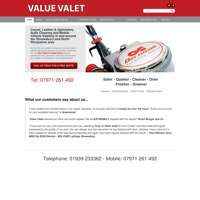 value valet