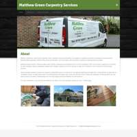 Matthew Green carpentry