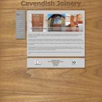 Cavendish Joinery Ltd