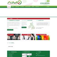 Aim Commercial Cleaning Ltd