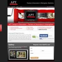 APT design& decoration