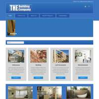 The building company