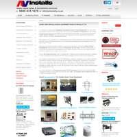 AV Installs Ltd