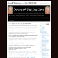 Doors Of Distinction