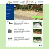 Isle Landscapers Ltd